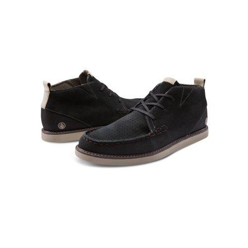 Volcom Salton Shoe Dark Khaki