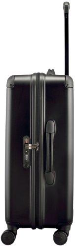 Victorinox 2.0 Reisekoffer 26 68 cm 54 Liters Weiß  674204044599 schwarz