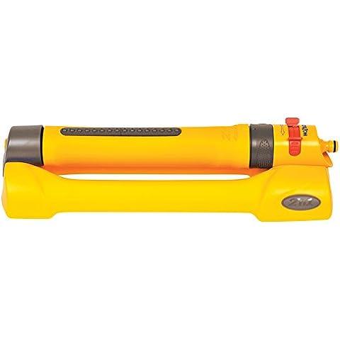 Hozelock Aquastorm 2976, Irrigatore oscillante Pro