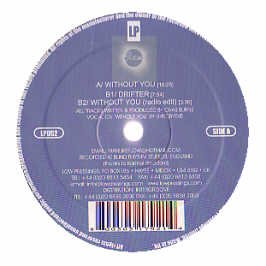 Without You [Vinyl Single] -