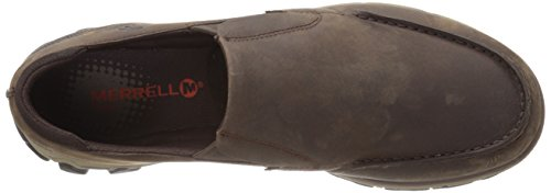 Merrell All Out Blazer Moc Slip-on chaussures Clay