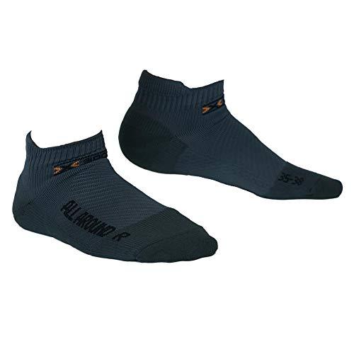 X-Socks All Around Low-Cut Socken - 45-47 (Champion Low-cut-socken Herren)