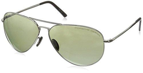 Preisvergleich Produktbild Porsche Design Sonnenbrille (P8508 C 62)
