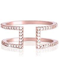 Wonder oro rosa anillo