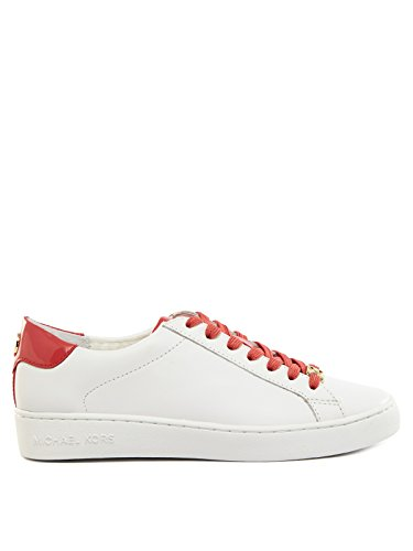 michael-kors-baskets-mode-pour-femme-multicolore-blanc-rose-36-eu