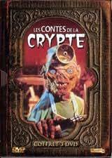 Les Contes De La Crypte Saison 1