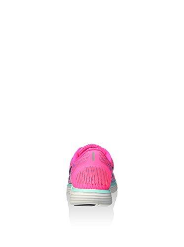 Nike 827116-601, Sneakers trail-running femme Rose