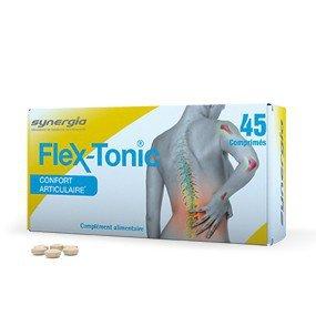 Synergia - Synergia Flex Tonic 45 comprimés