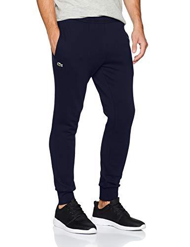 Lacoste Herren Xh9507 Sportswear-Set, Blau (Navy Blue 166), XXXX-Large (Herstellergröße: 9)