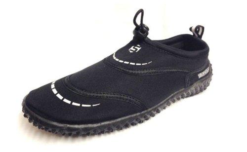 typhoon-swarm-aqua-shoes-black-size-10