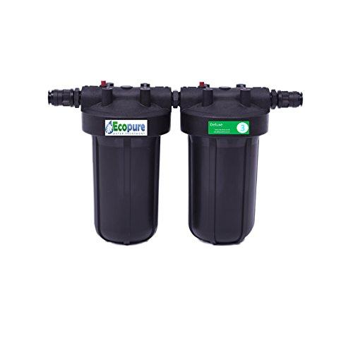 ECOPURE pro-3ganze Haus Wasser Filter System