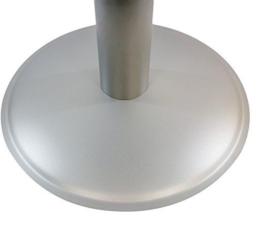 optima runder besprechungstisch esstisch kchentisch tisch ahorn rund 120 cm - Tisch Ahorn Rund