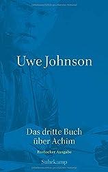 Werkausgabe in 43 Bänden: Abteilung Werke: Band 3: Das dritte Buch über Achim