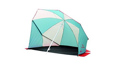 Zelte & Strandmuscheln Easy Camp Strand Shelter Beach Blau und Weiß Sonstige