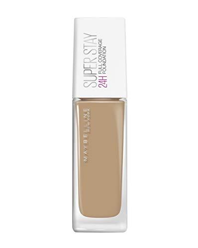 Maybelline - Fond de teint SuperStay 24H - Haute couvrance - 30 Sand/Sable