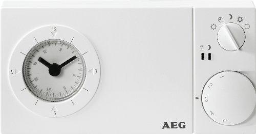 AEG 184884 - SUELO RADIANTE