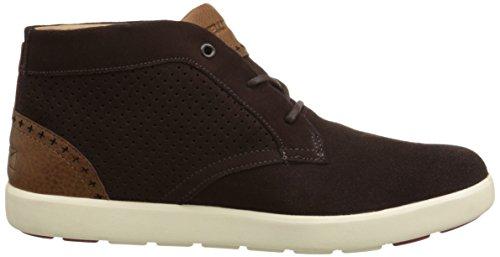Helly Hansen Vigeland, Chaussures de Sport Homme Marron (grain de café / sucre de canne)