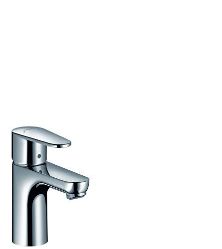 Preisvergleich Produktbild hansgrohe Talis E² Einhebel-Waschtischmischer, Komfort-Höhe 80mm ohne Ablaufgarnitur, chrom