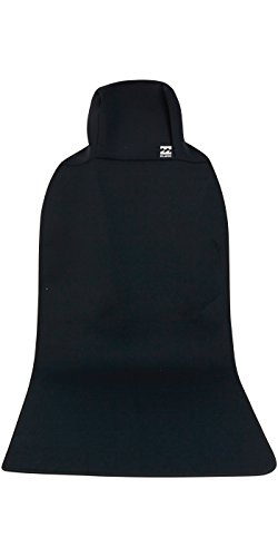 Billabong 2018/19 3mm Car Seat Cover Black