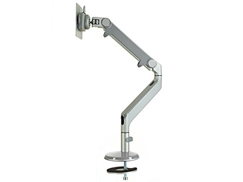 Humanscale M2BS2S Monitorarm, Metall, Silber, 68 x 10 x 47 cm -