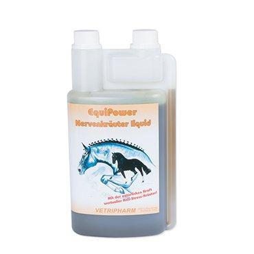 Vetripharm Equipower Nervenkräuter Liquid 1 ltr.