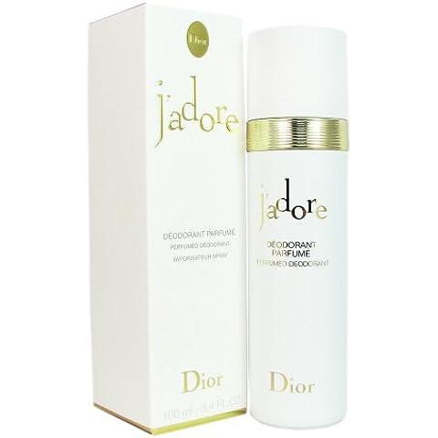 CHRISTIAN DIOR  Desodorante Spray J'Adore 100 ml