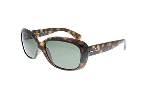 RAY BAN 4101 JACKIE OHH 710 58/58, sunglasses unisex