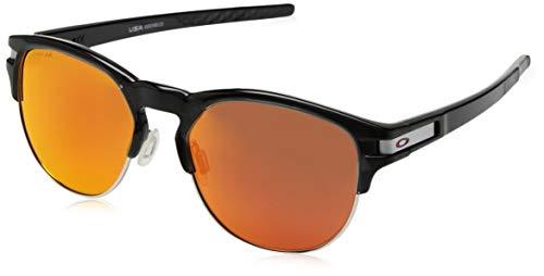 Oakley Herren Latch Key 939404 Sonnenbrille, Schwarz (Negro), 52