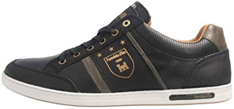 Mr. Mr. Mr.   Ms. Pantofola d'oro Mondovi Uomo Low, scarpe da ginnastica Il Coloreeee è molto accattivante Gli ordini sono benvenuti Imballaggio elegante e stabile   Superficie facile da pulire  6801fe