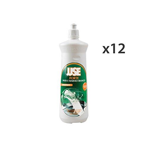 set-12-use-inox-marmo-bianco-1-lt-detergenti-casa