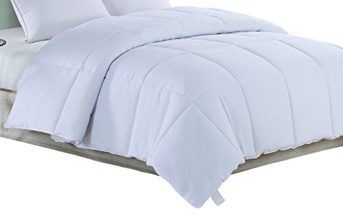 AC Pacific comfort-dg-k Schlafzimmer-Kollektion King Größe Medium Wärme Down Alternative Bettwäsche Tröster Einsatz -