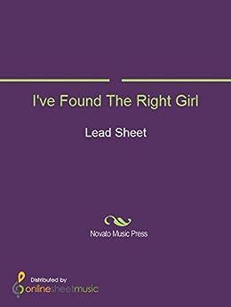Bittorrent Descargar Español I've Found The Right Girl PDF Gratis