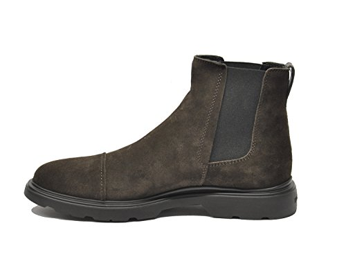 Hogan Uomo Beatles HXM 3040W330E5S807 NEW ROUTE CHELSEA BOOT Multicolore