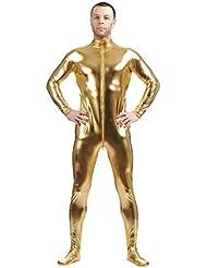 online store e9c43 8b222 Amazon.it: tuta uomo - Oro: Sport e tempo libero