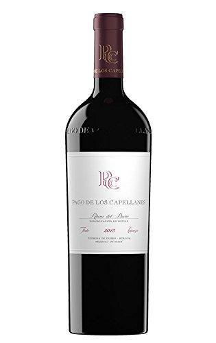 Pago De Los Capellanes Crianza Magnum 2015, Vino, Tinto, Ribera Del Duero, España