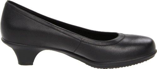 Crocs Grace, Chaussures de Sécurité Femmes - Noir Noir-V.6