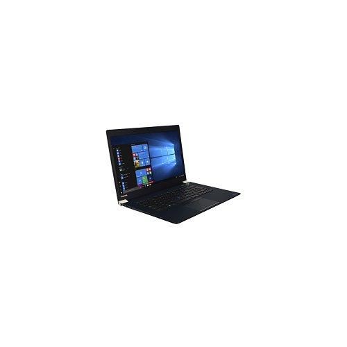 Toshiba Tecra X40 Notebook, Processore Intel Core i5-7200, RAM da 8 GB DDR4, SSD da 256 GB, Display da 14' HD Antiriflesso, Scheda Grafica Intel HD 620, Blu Onice [Layout Italiano]
