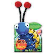Esteban el escarabajo/Esteban the Beetle (Antenitas/Little Antennas)