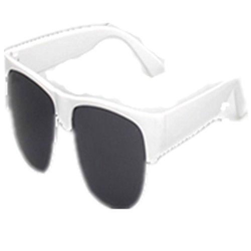 O-C Damen Sonnenbrille, Weiß