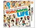 Nintendo 3DS TOMODACHI LIFE SIMULATION, 2226740 (SIMULATION)