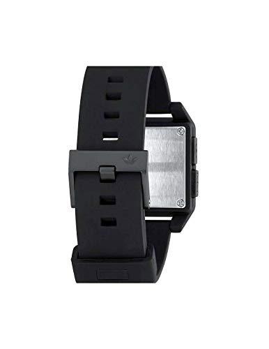 Adidas by Nixon Reloj Hombre de Digital con Correa en Silicona Z15-001-00