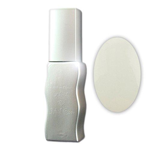 Eigenart UV Vernis à Ongles/Gel Polish Flux UV polix – Nude Look – Milky White, 10 ml