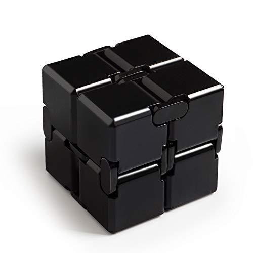 k's Cube Legierung Kreativspielzeug Pocket Block Vent Dekompressionsklasse langweilige Passzeit ()