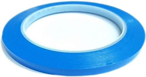 3M 471 Scotch Fineline Konturenband Zierlinienband lackieren Airbrush 6mm 33m
