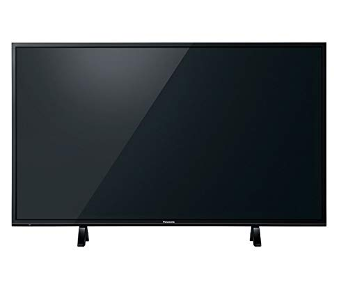 "Panasonic TX-43FX600E - Televisor de 43"" Ultra HD LCD (HDMI, USB, HbbTV, In-House TV Streaming) Color Negro"