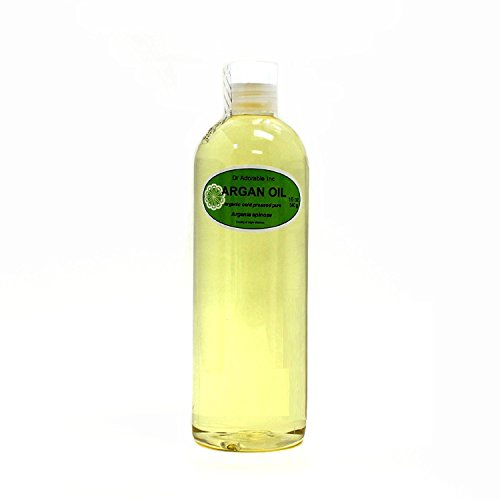 Argan Marrakesh Moroccan by Dr.Adorable Oil 100% Pure 16 Oz/1 Pint