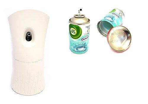 lata de ocultación (air wick + apt) caja fuerte secreta hucha de ahorros secret safe box stashs safes tresore tresor