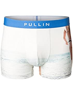 Pullin Pantalones Boxer ~ MAS Respire