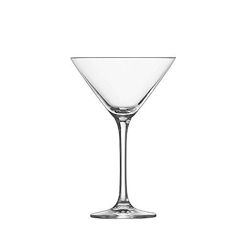 """Schott Zwiesel Martiniglas / Martinischale """"Classico"""", 270ml, H 17,9cm (1 Stück)"""