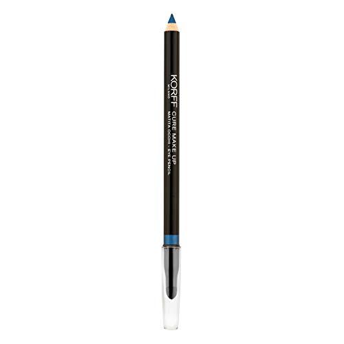 Korff - Cure Make Up - 04 - Crayon à yeux - Bleu